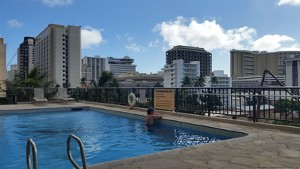 Pool View, Dec 2015