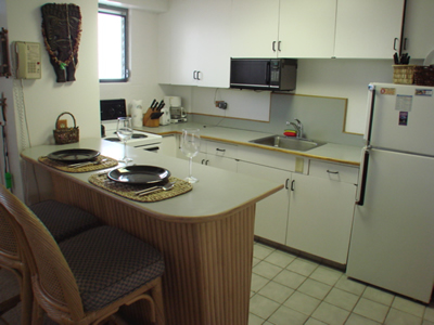 Kitchen HK503